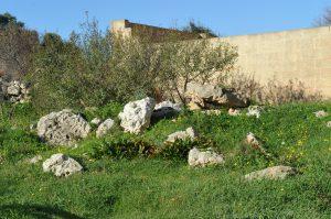 Ta' Ghejzu Cave