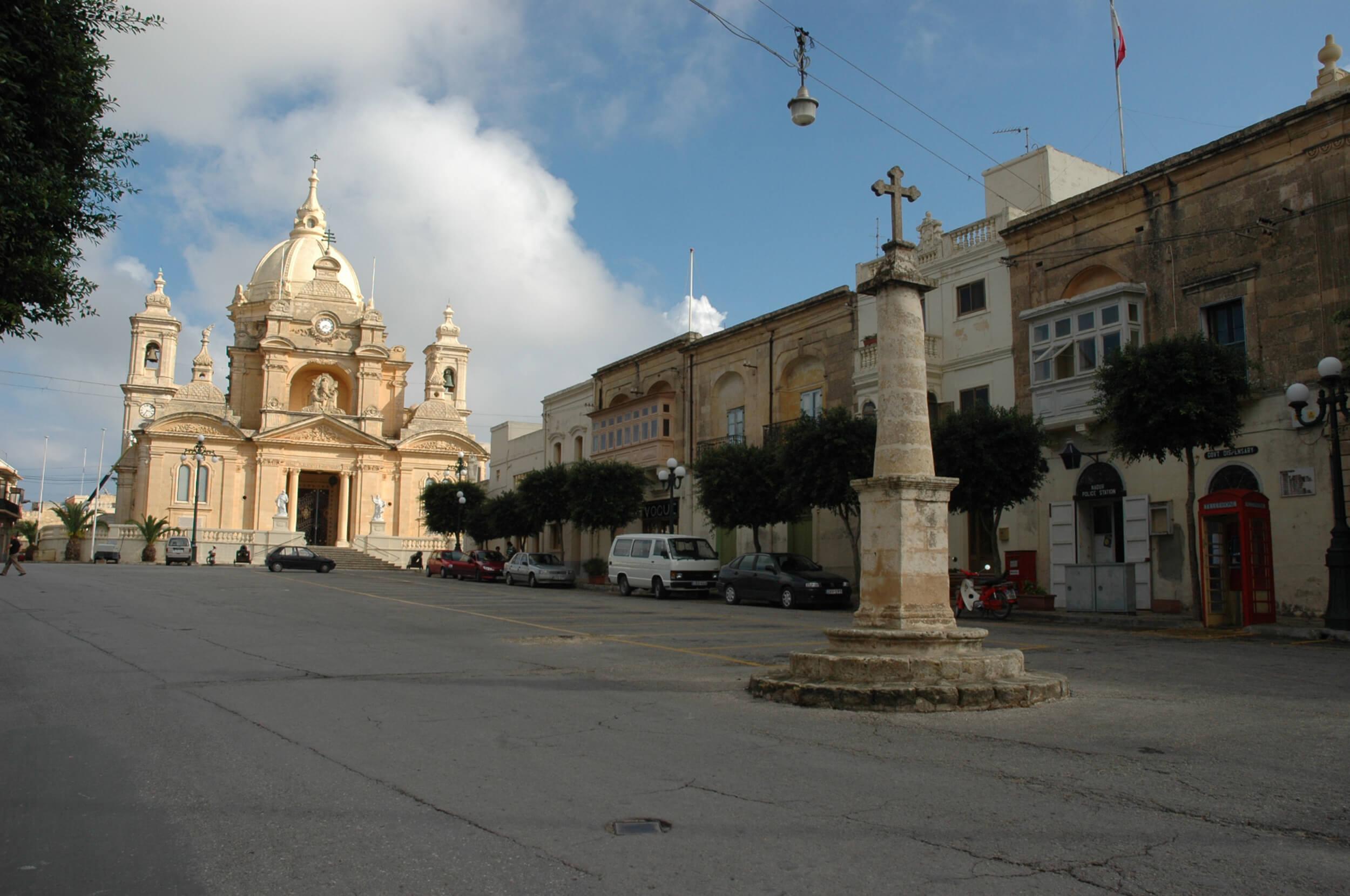 Church of Saints Peter & Paul