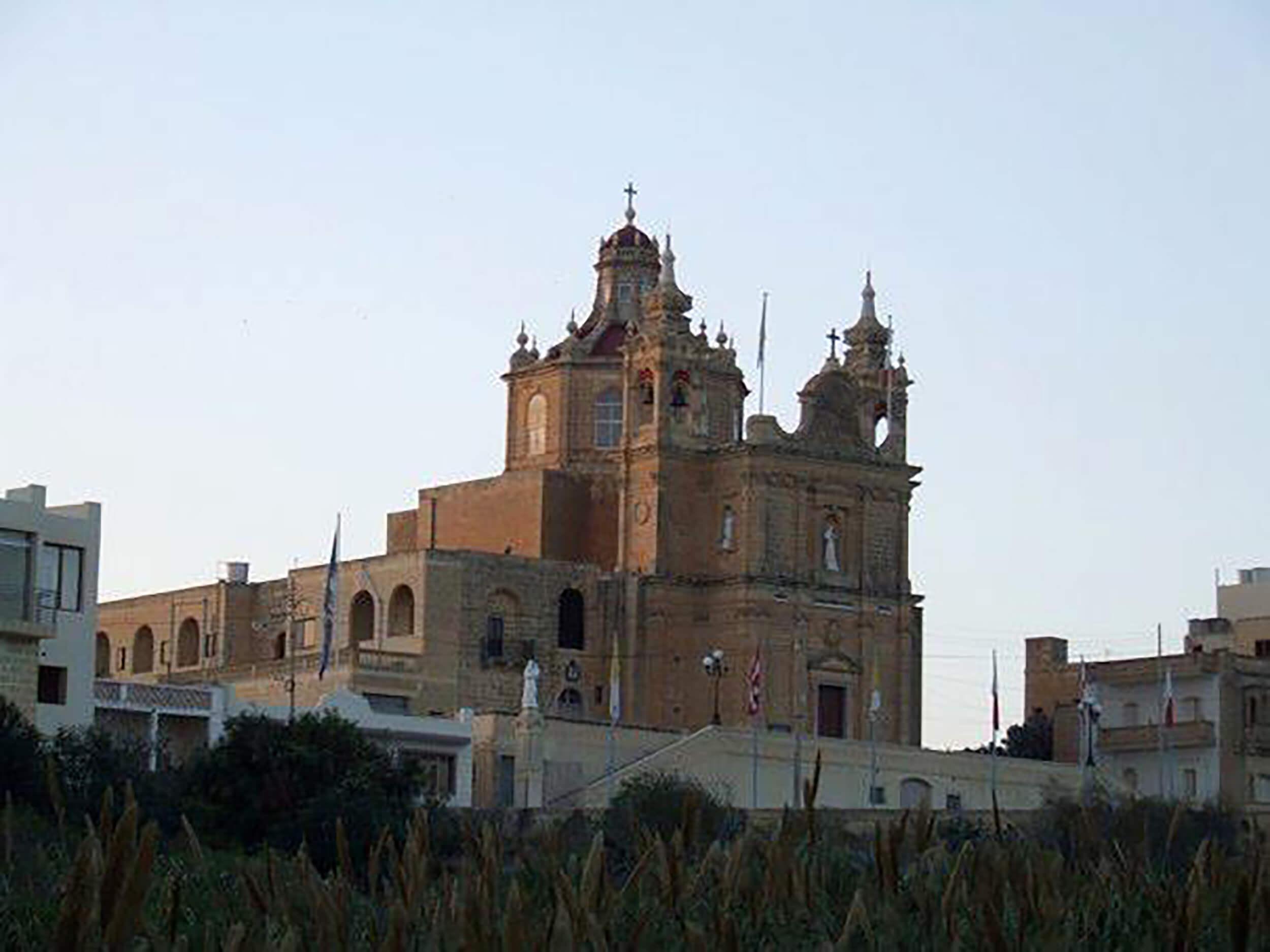 Church of St Anthony of Padova1