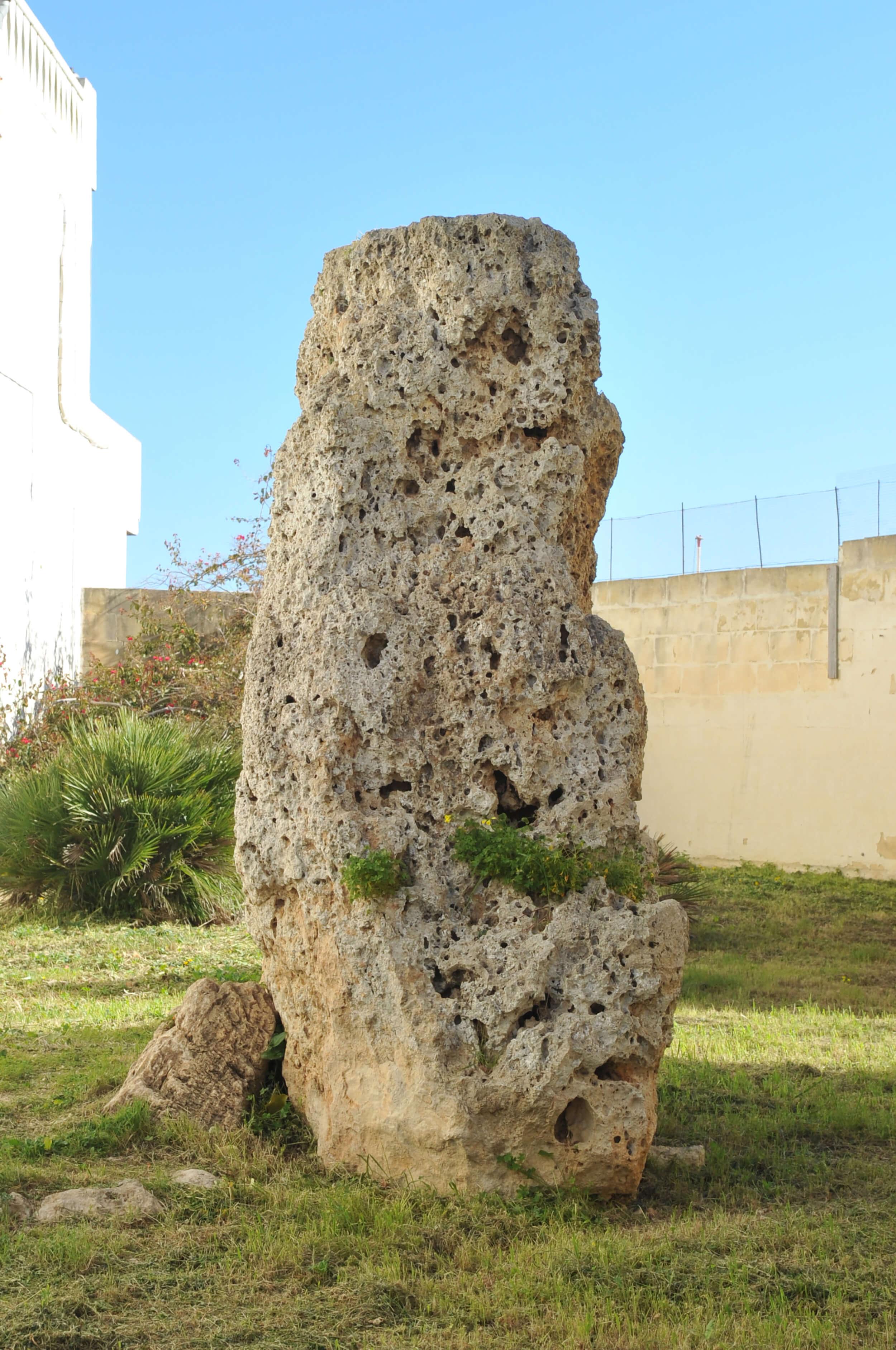 Qala Standing Stone