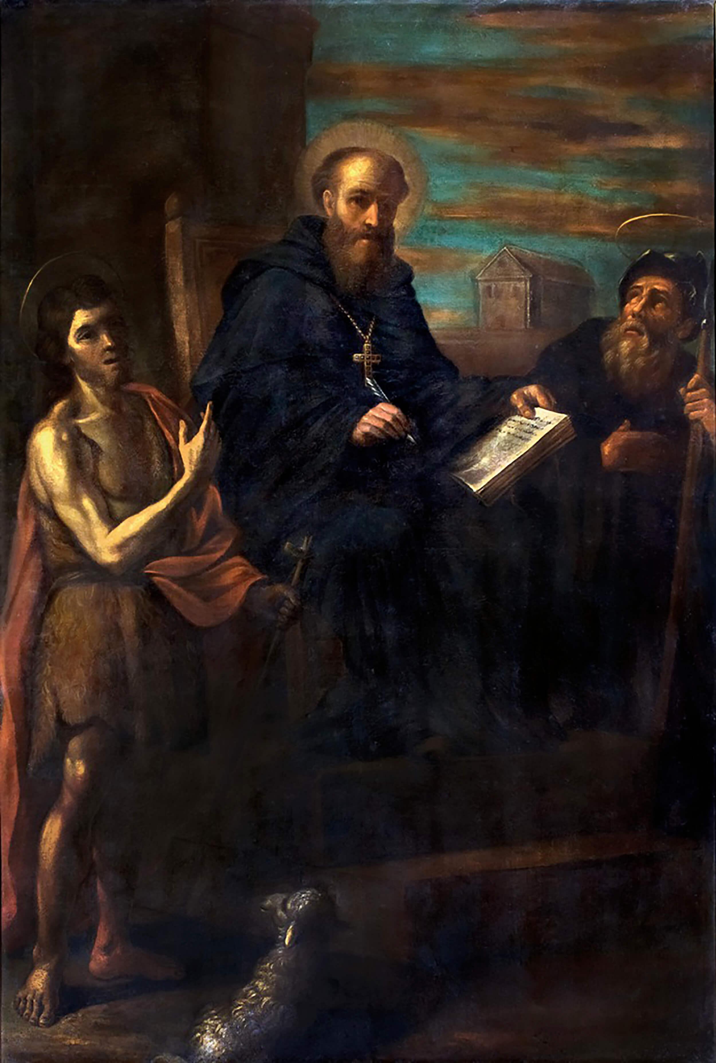 10St. Augustine Convent
