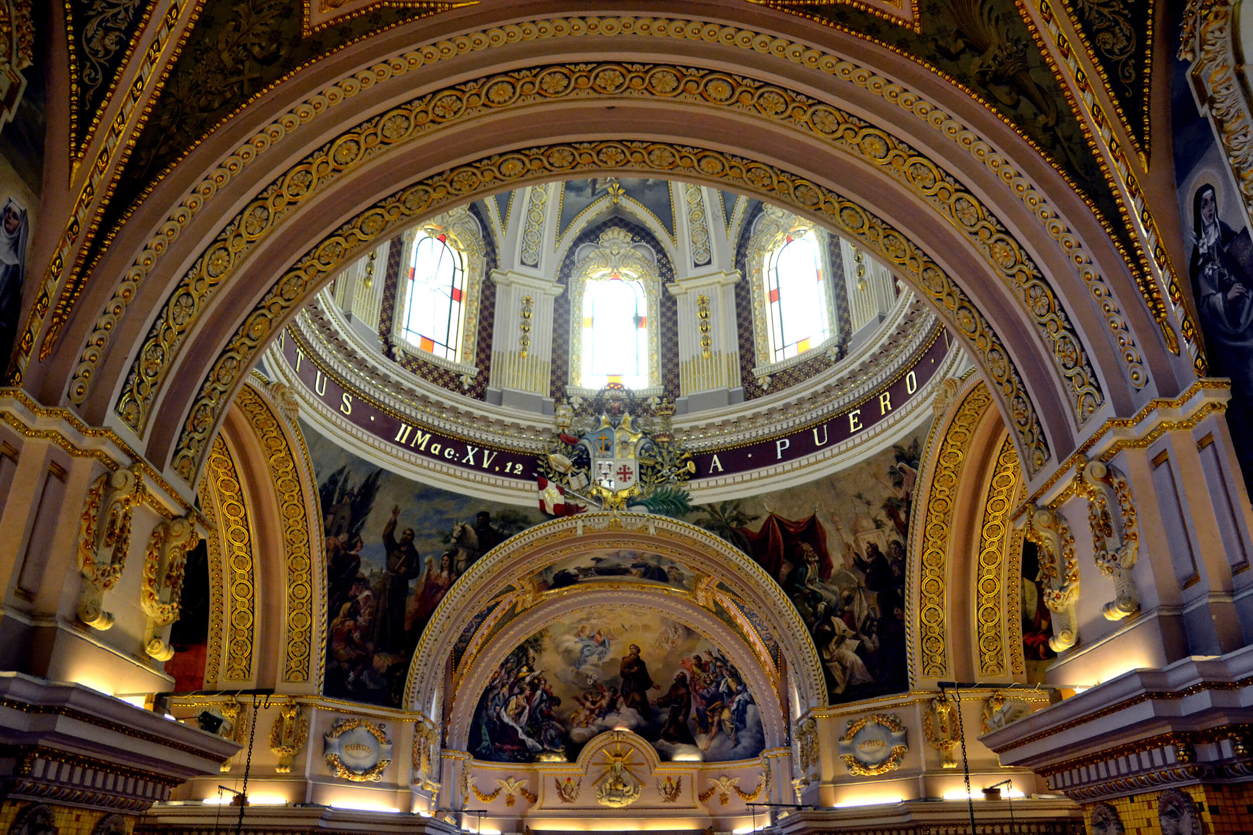 Church of St Anthony of Padova2