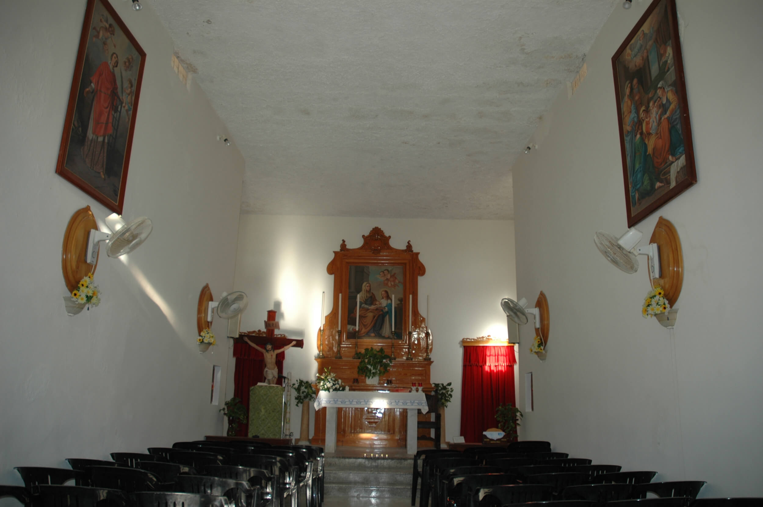 Saint Anne