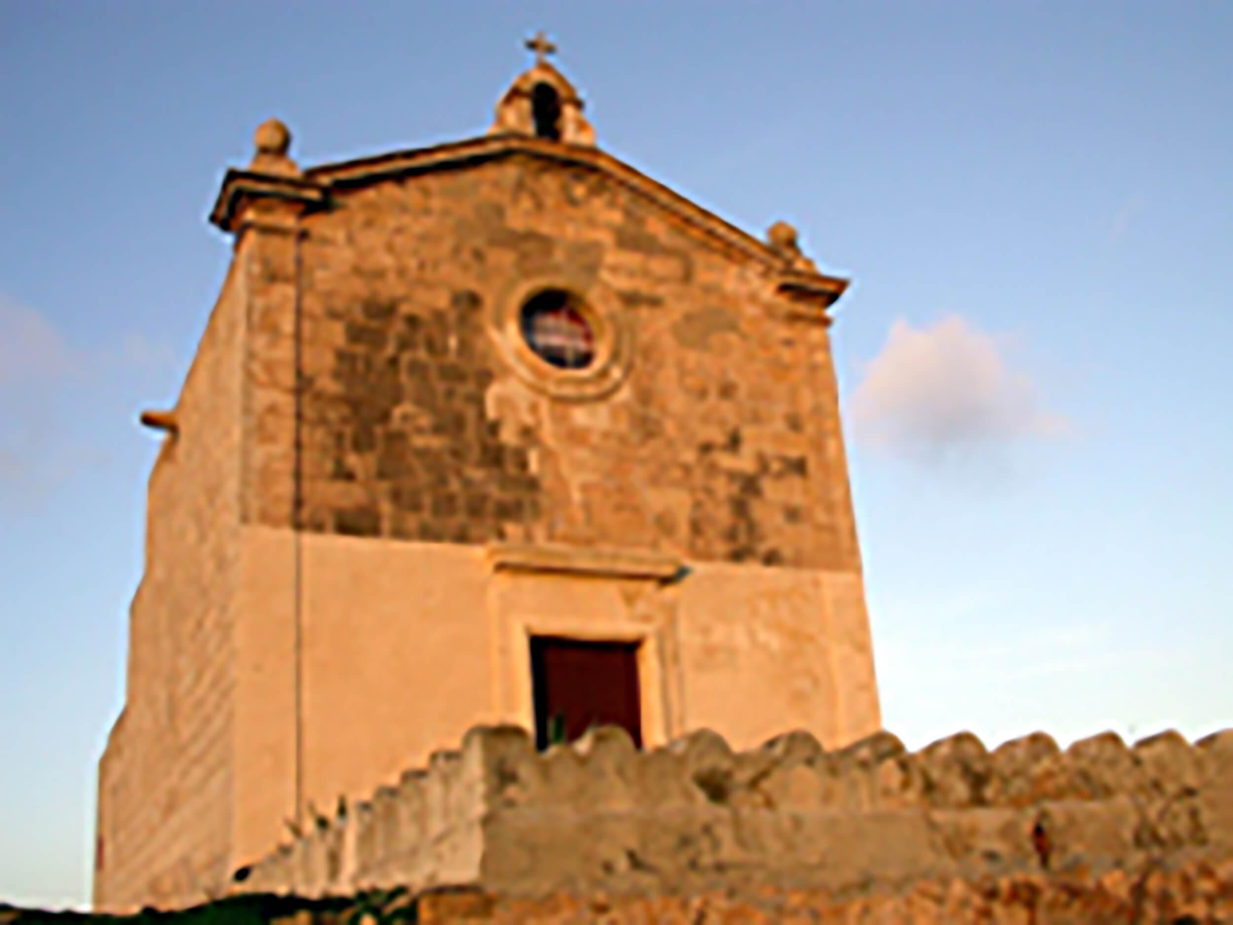 San Dimitri