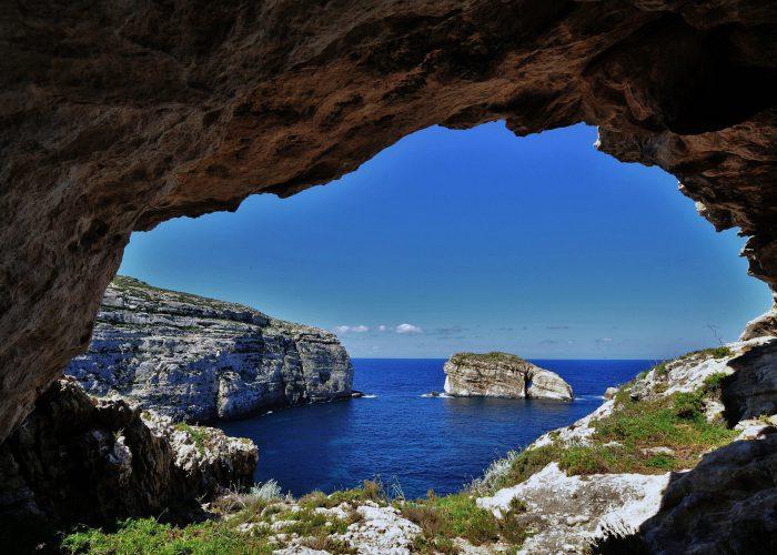 Gozo western routes