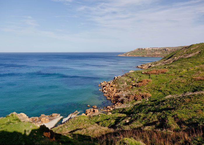 Għajn Barrani Beach