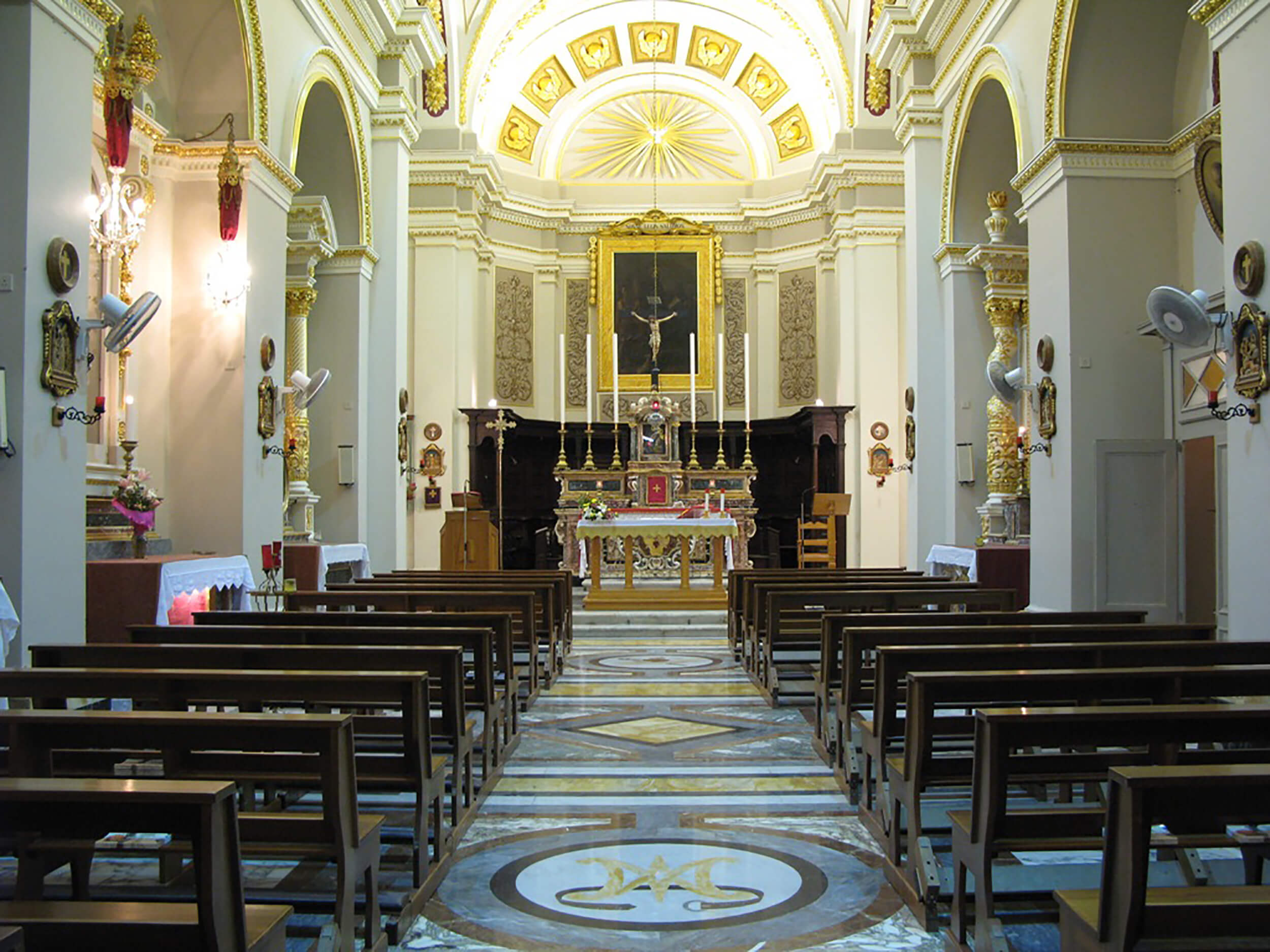 St. Augustine Convent