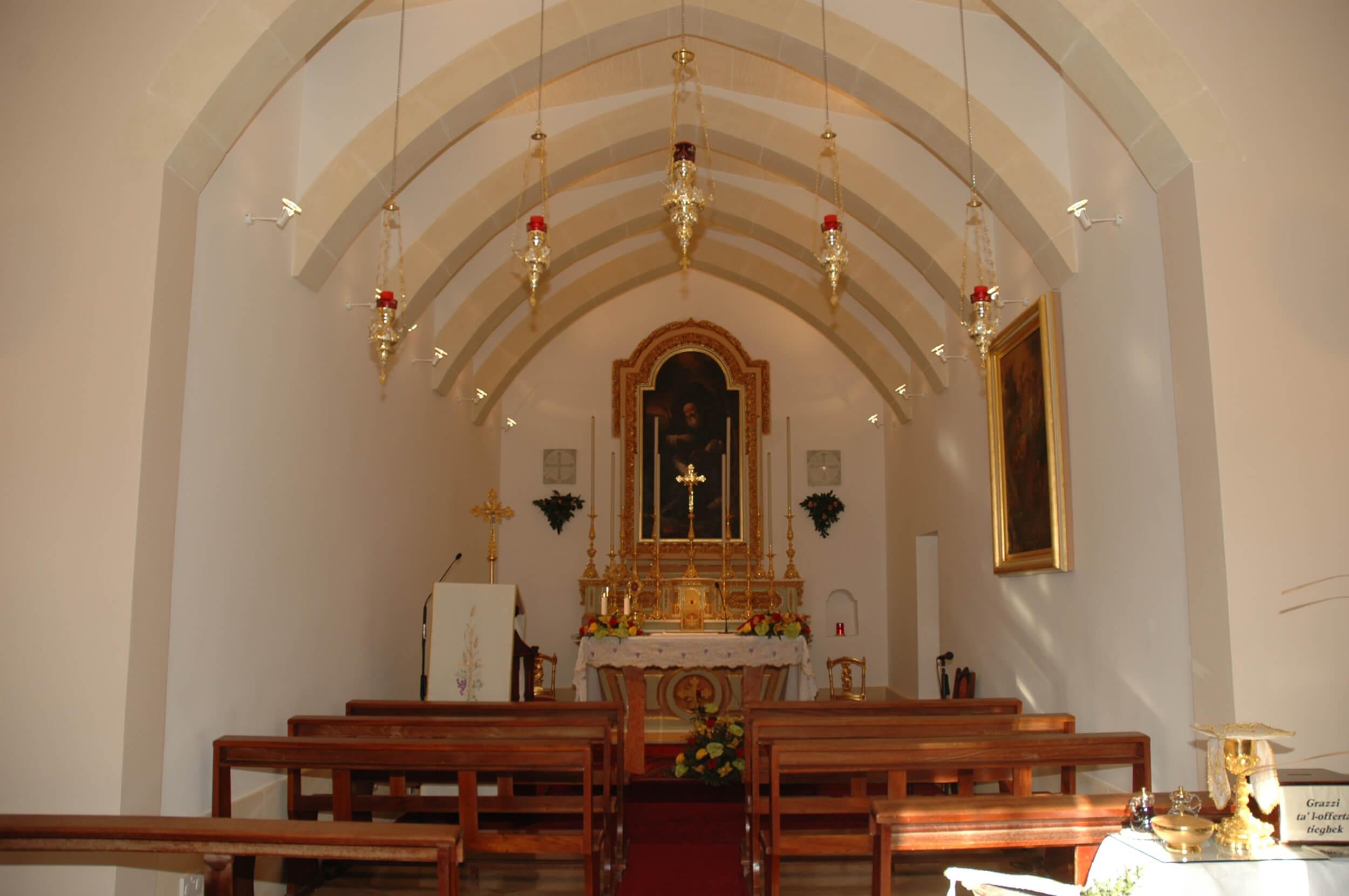 Church of St. Anthony Abbot