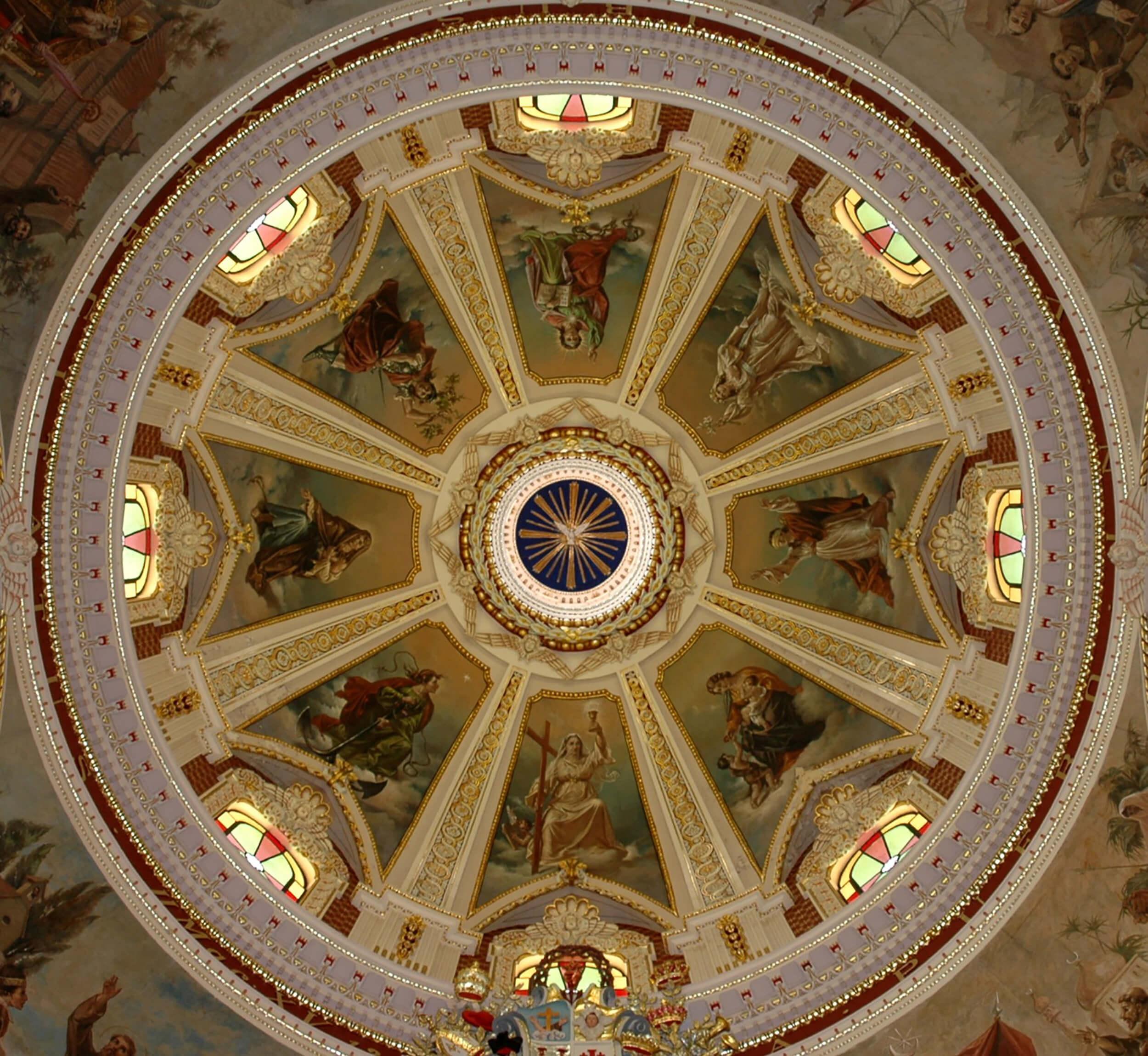 Church of St Anthony of Padova4