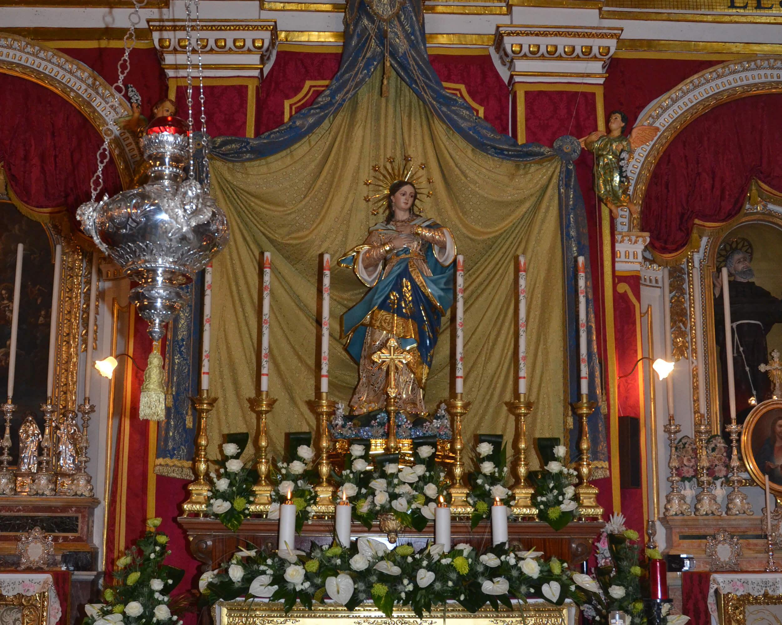 St. Francis Convent