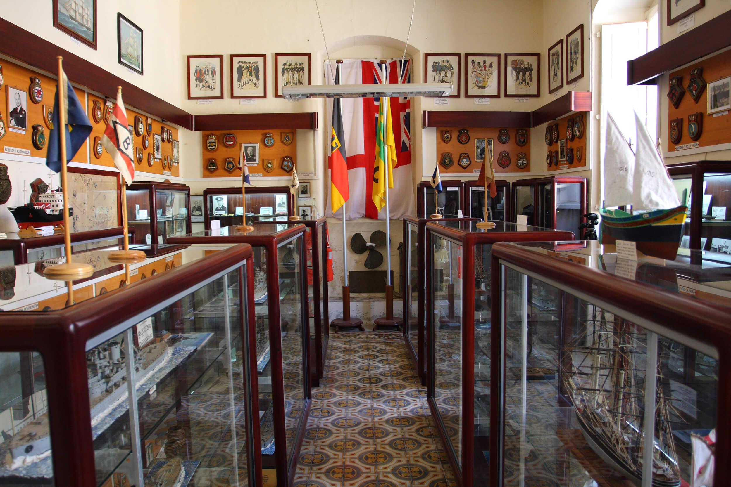 Kelinu Grima Maritime Museum