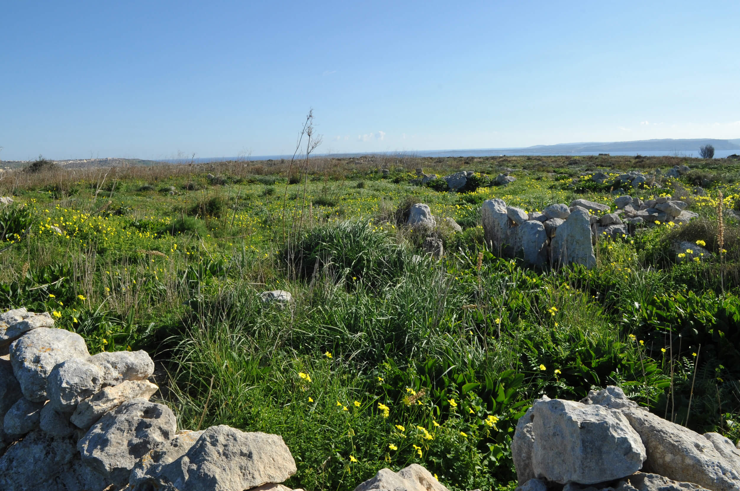 Borġ l-Imramma Temple
