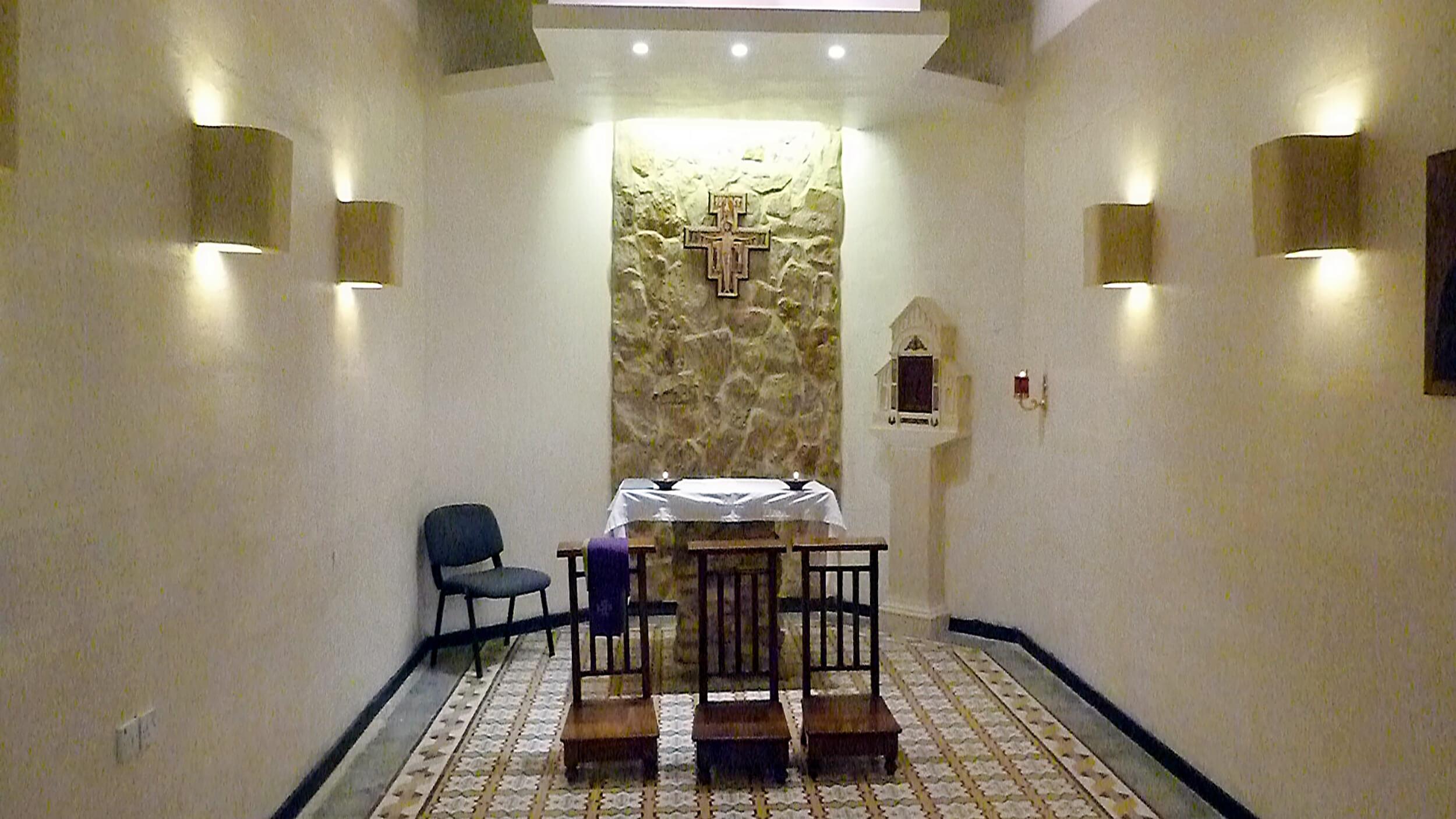 Padova Retreat House