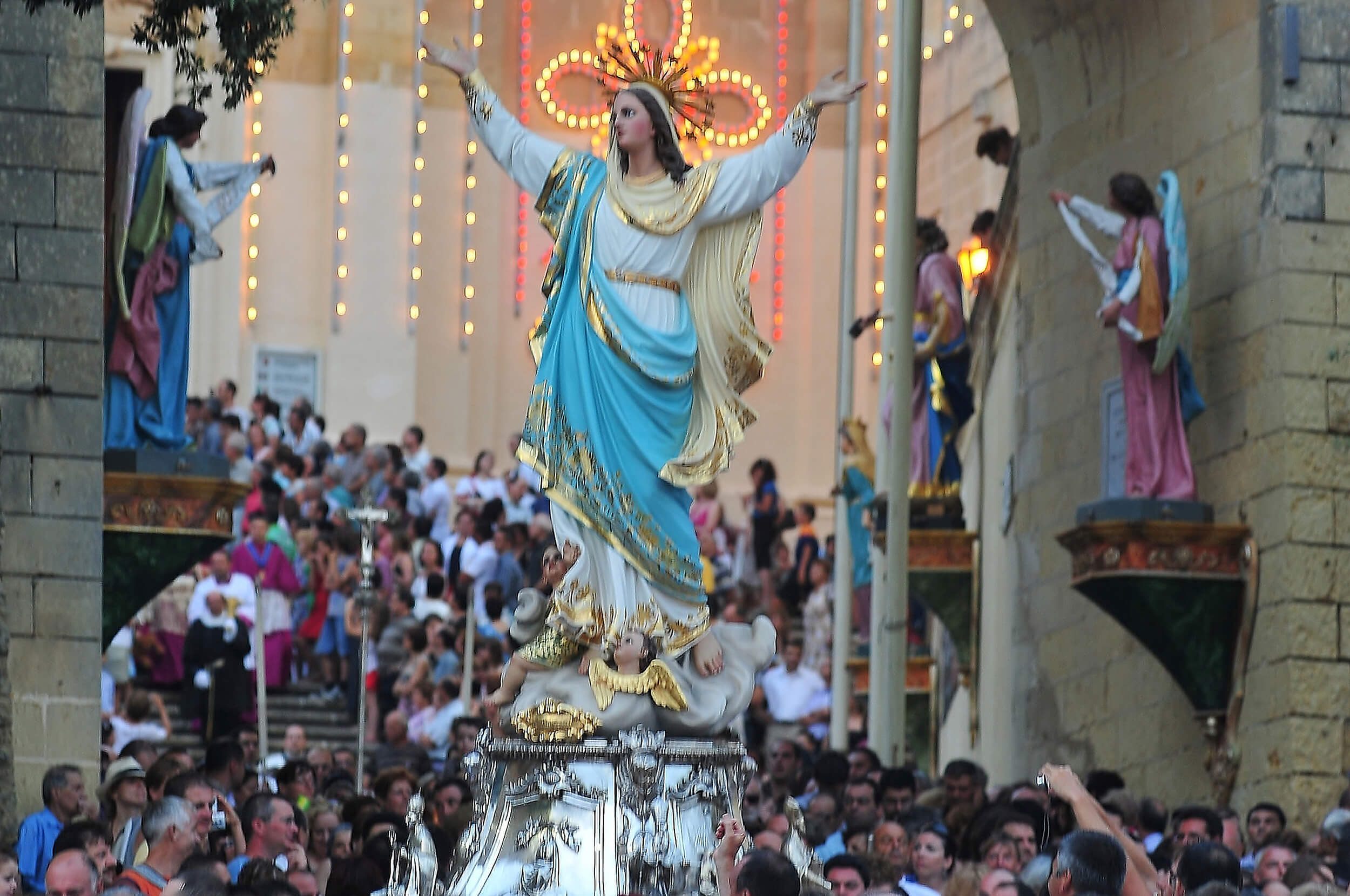 Santa Maria Gozo