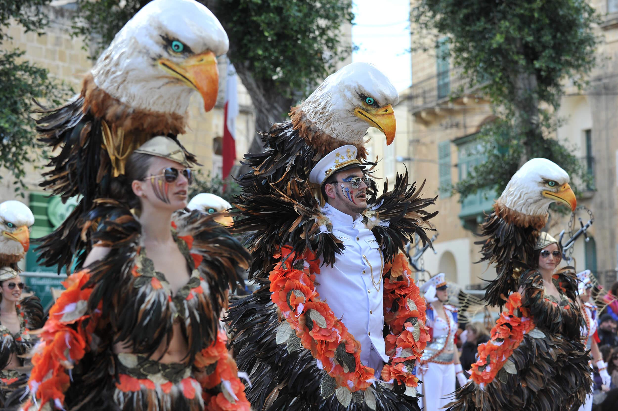 Carnival-gozo