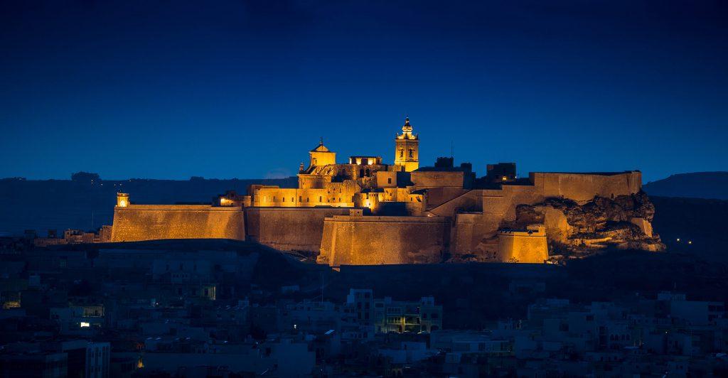 Citadel, Gozo