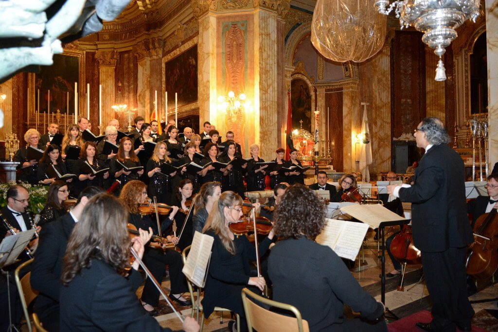 Music Events in Gozo