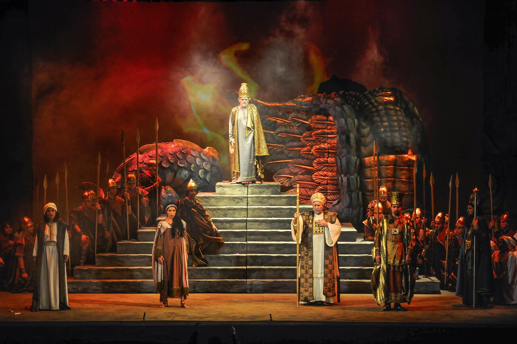 Gozo Opera