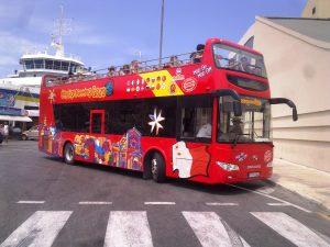 Transport of Gozo