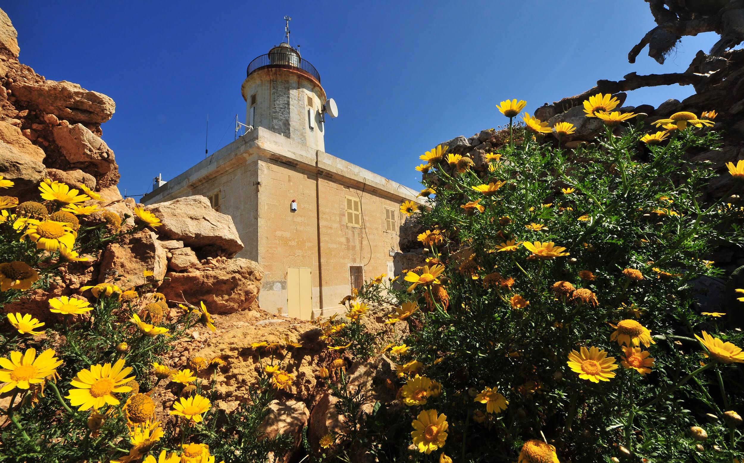 Lighthouse Ghasri