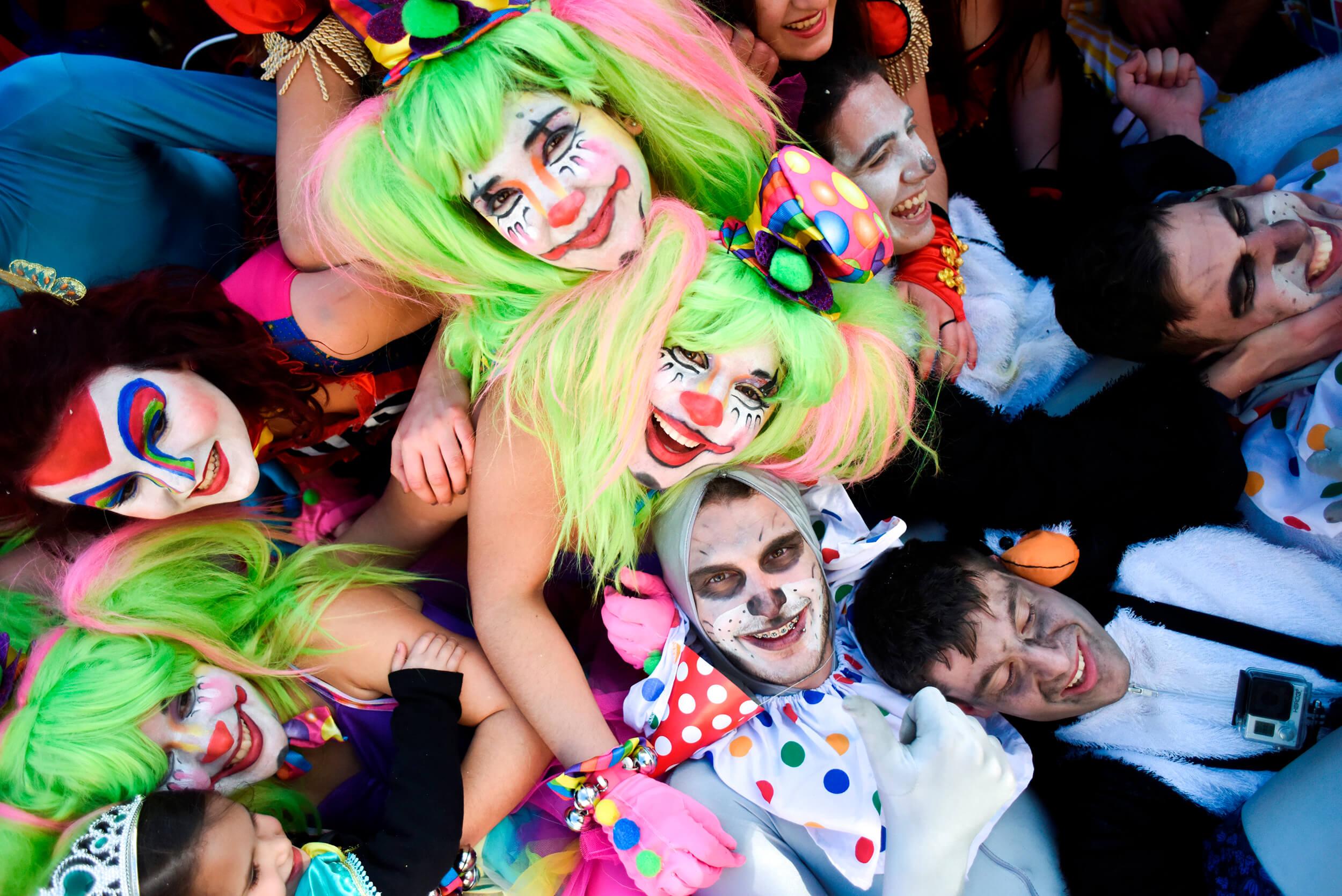 Nadur Carnival