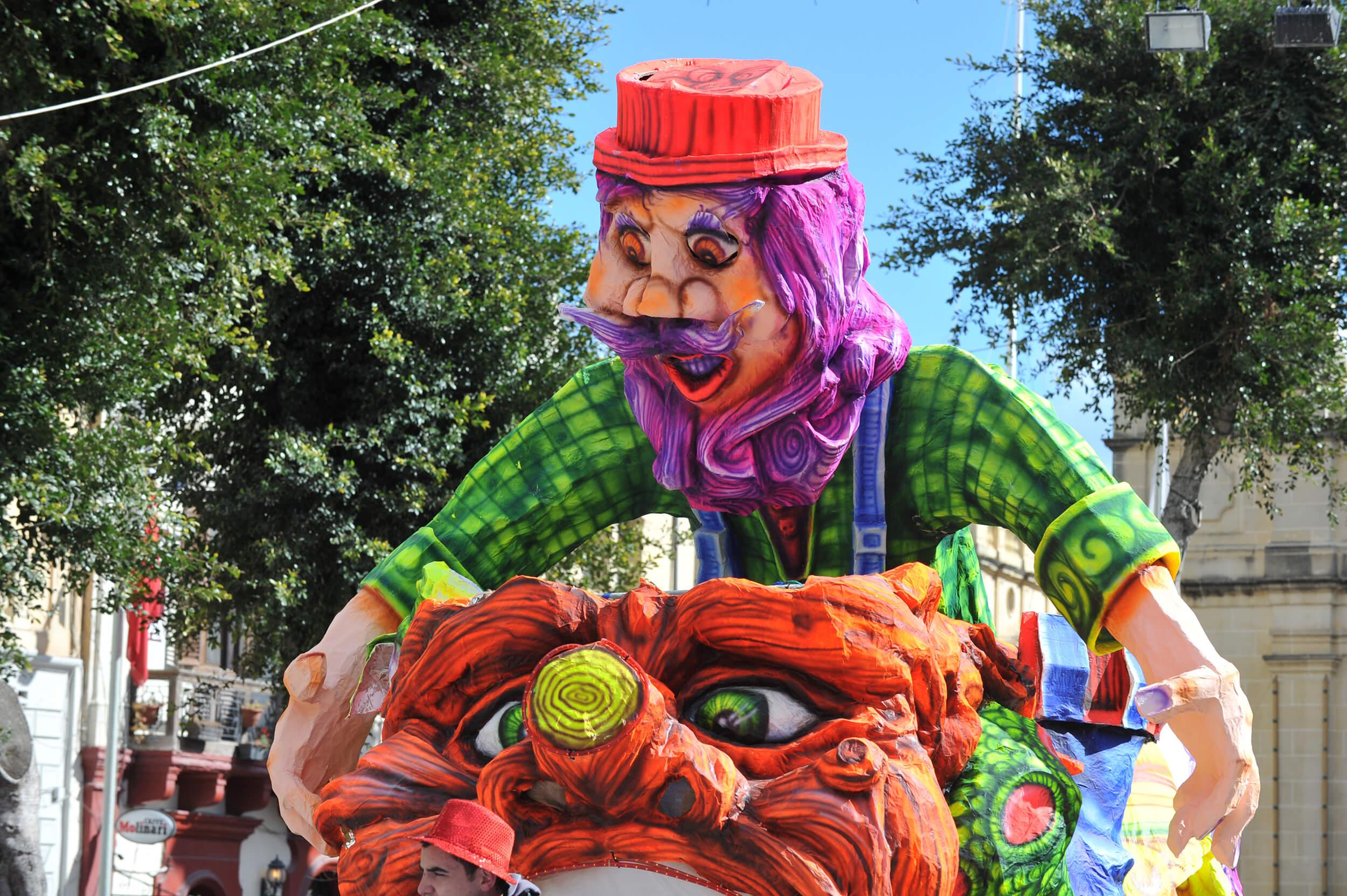 Victoria-carnival
