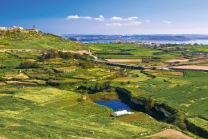 Gozo offers great holidays