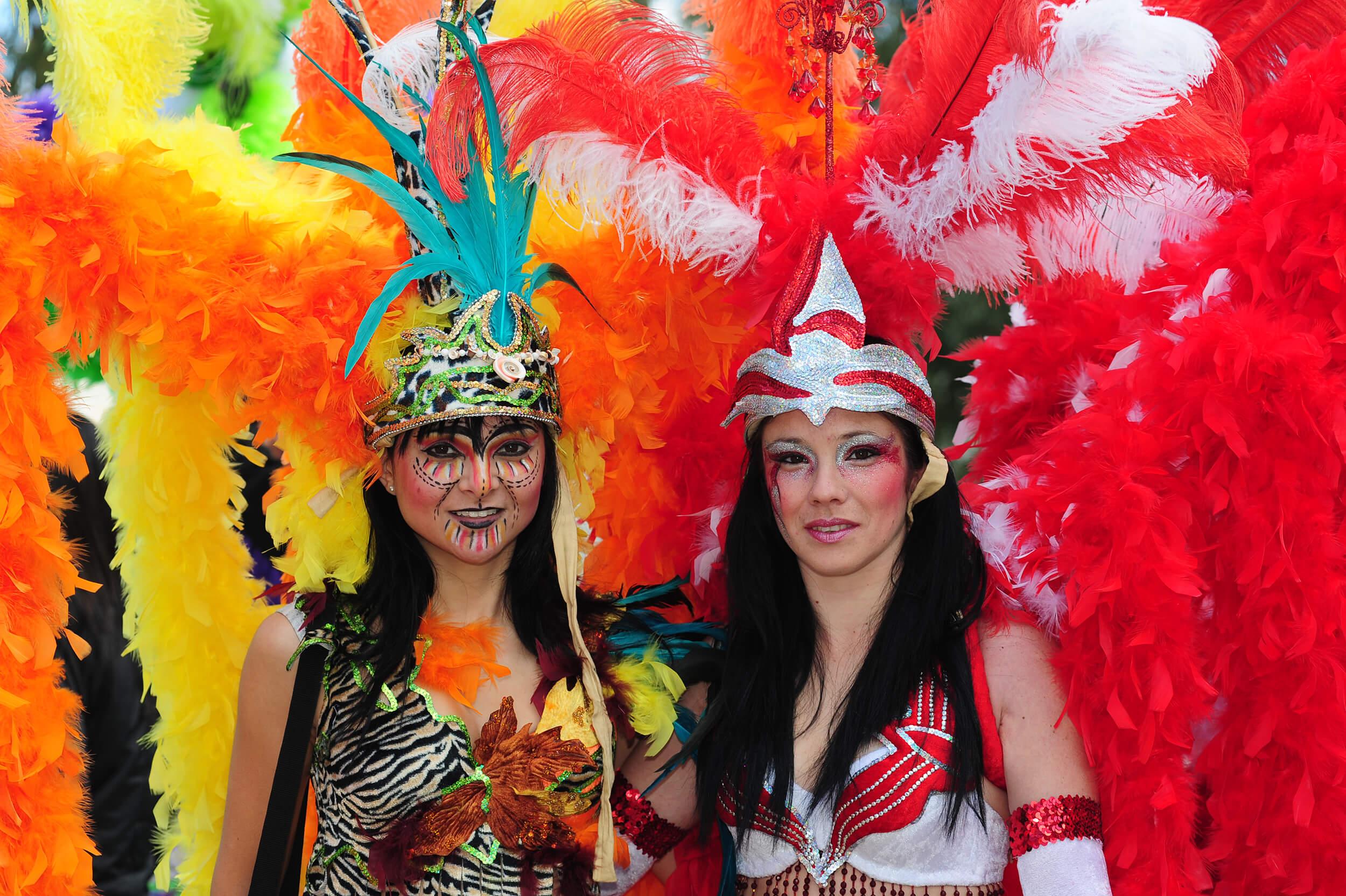 carnival-colourful
