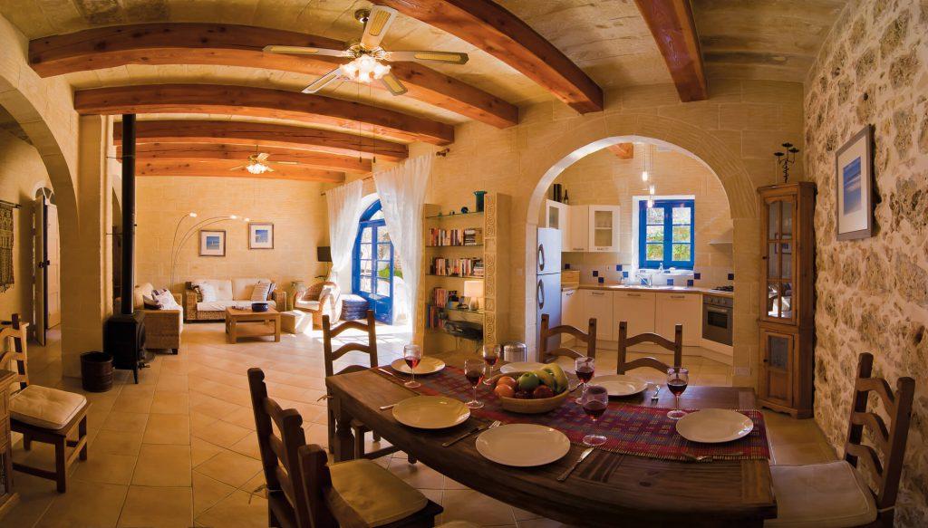 Farmhouse Accommodation in Gozo