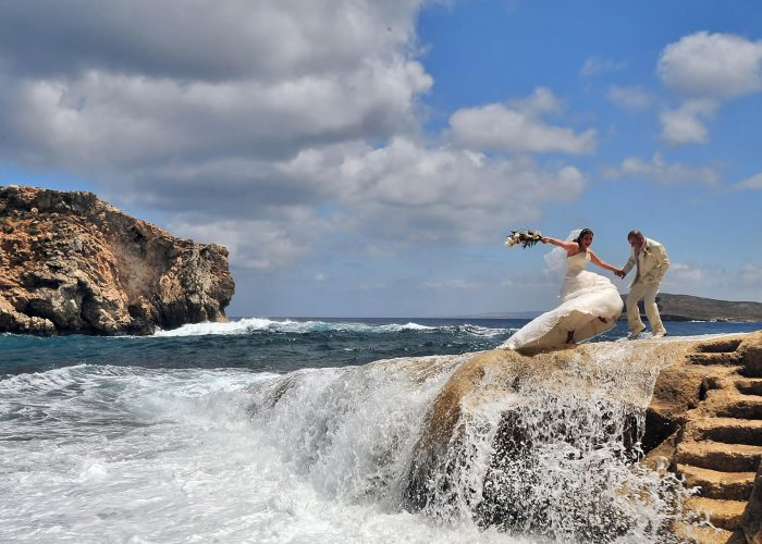 Gozo wedding destination