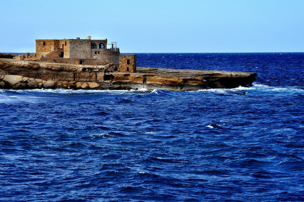 Qolla l-Bajda Battery, Discover Gozo's Coastal Towers, Forts and Batteries in a Day