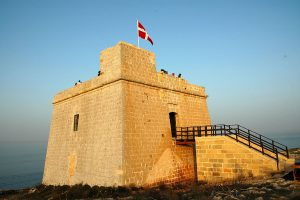 Discover Gozo's Coastal Towers, Forts and Batteries in a Day