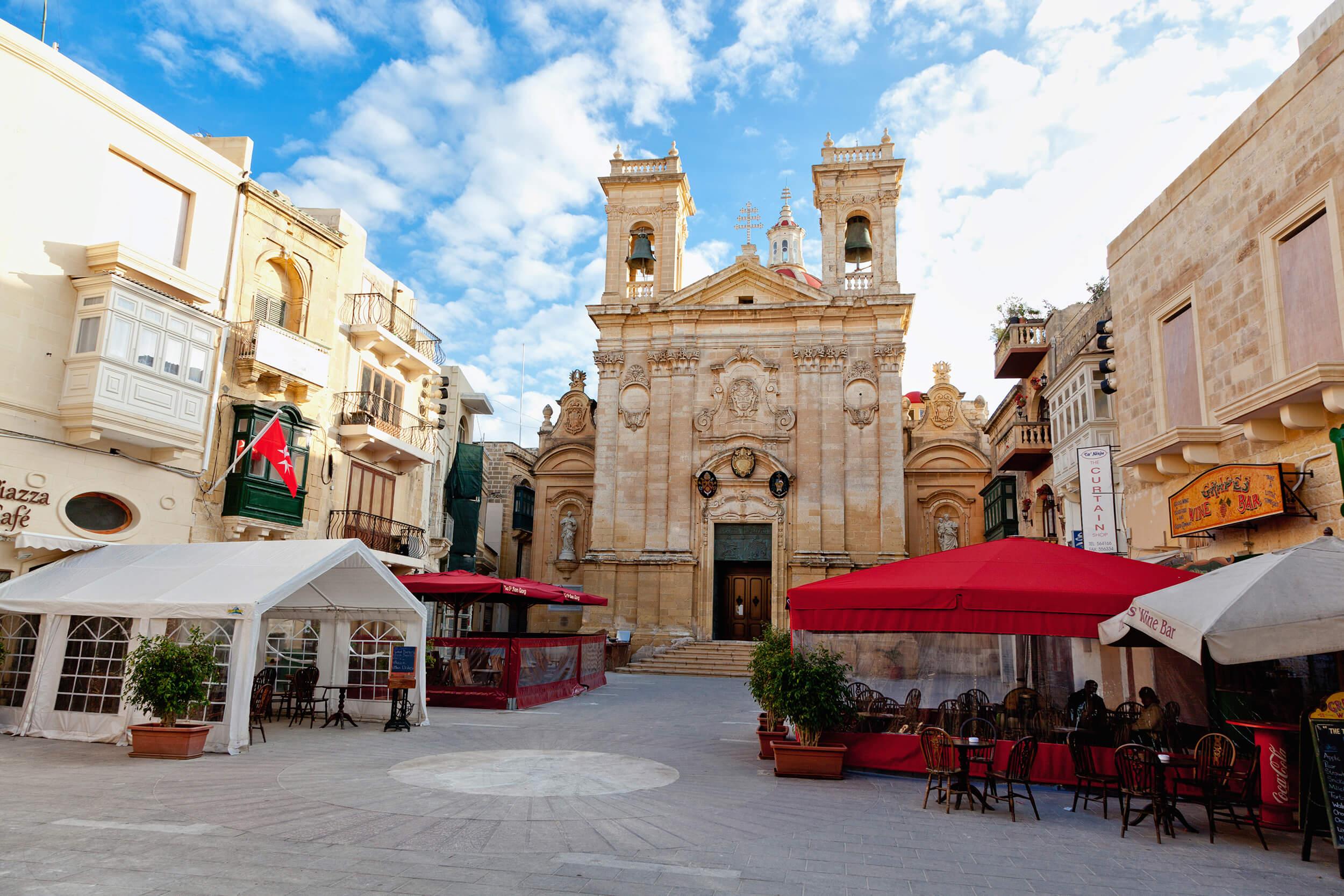 Ir-Rabat (Victoria)