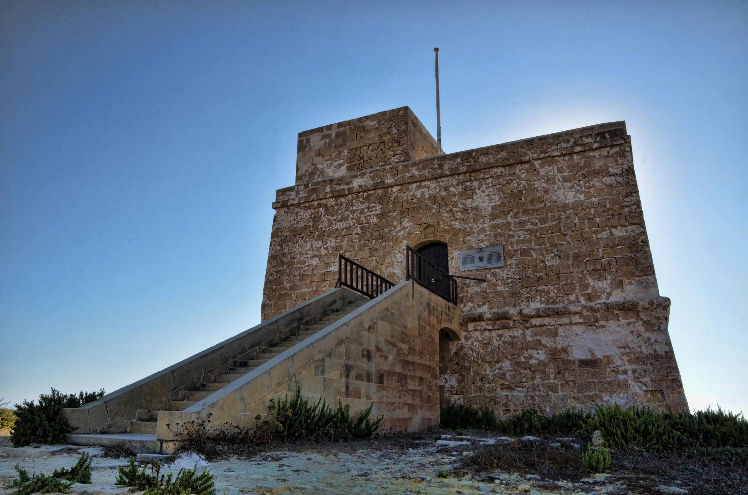 Dwejra Tower
