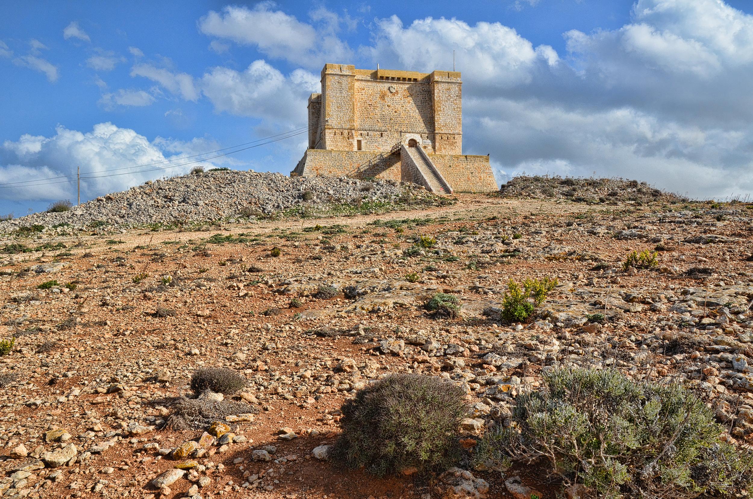 Santa Maria Tower
