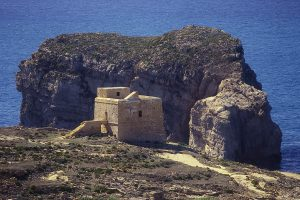 Towers in Gozo
