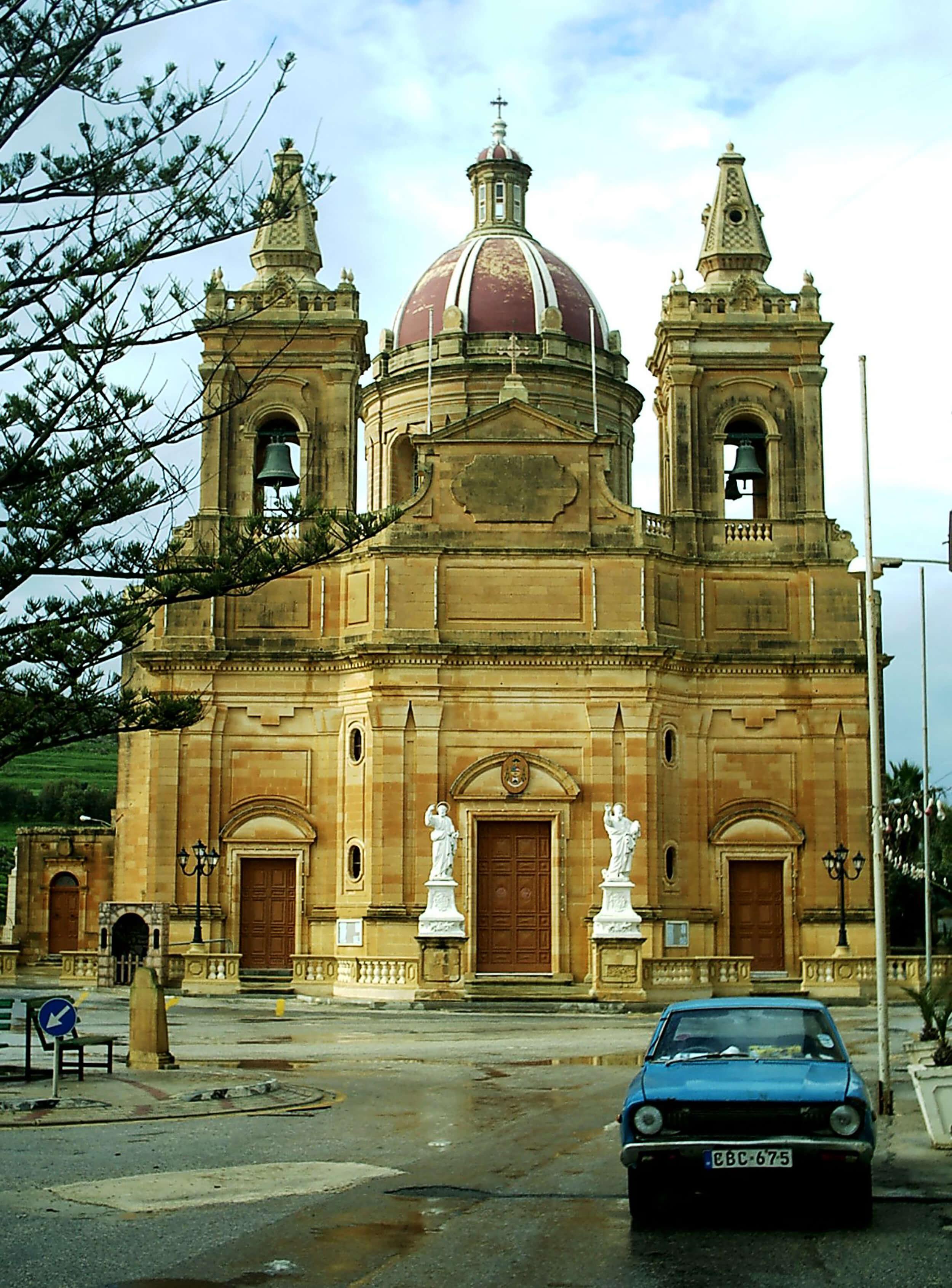 L-Għasri-gozo