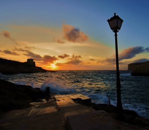Best Scenic Routes across Gozo's Southern Coast