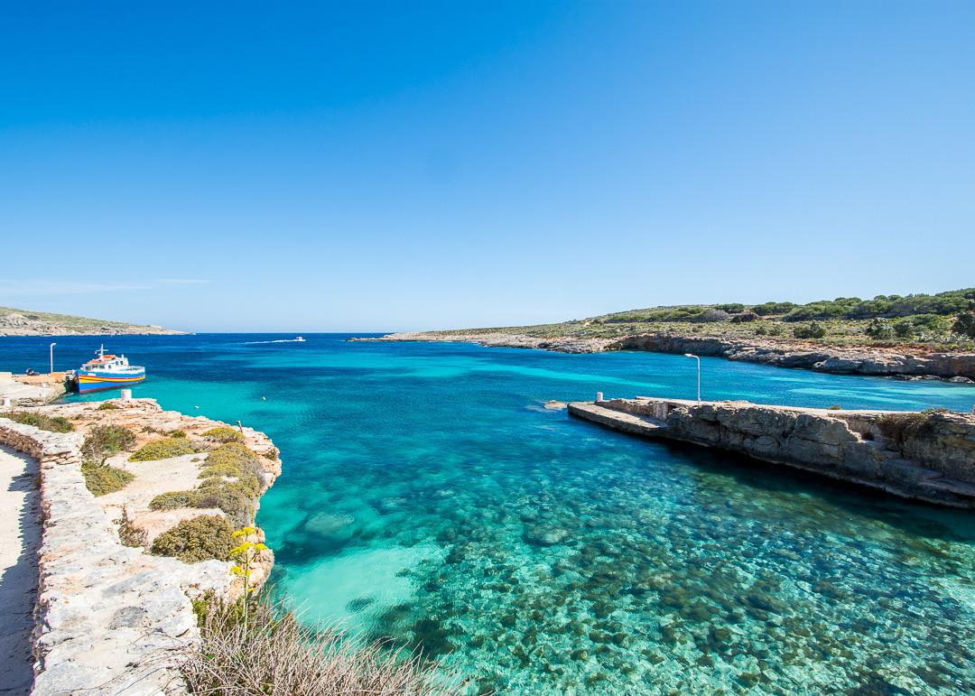 Comino-Island-Malta
