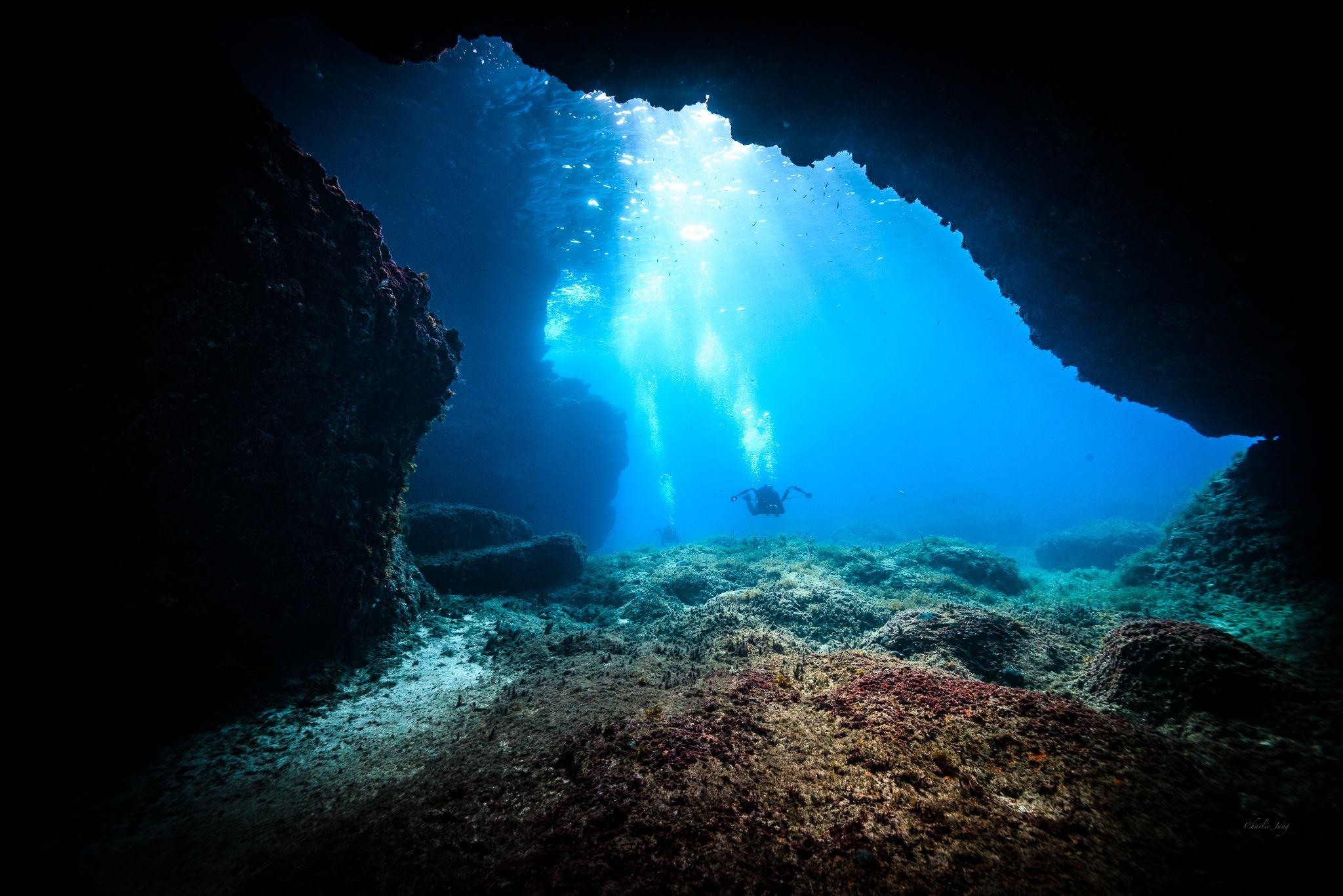 Scuba_Kings_Gozo_comino_caves