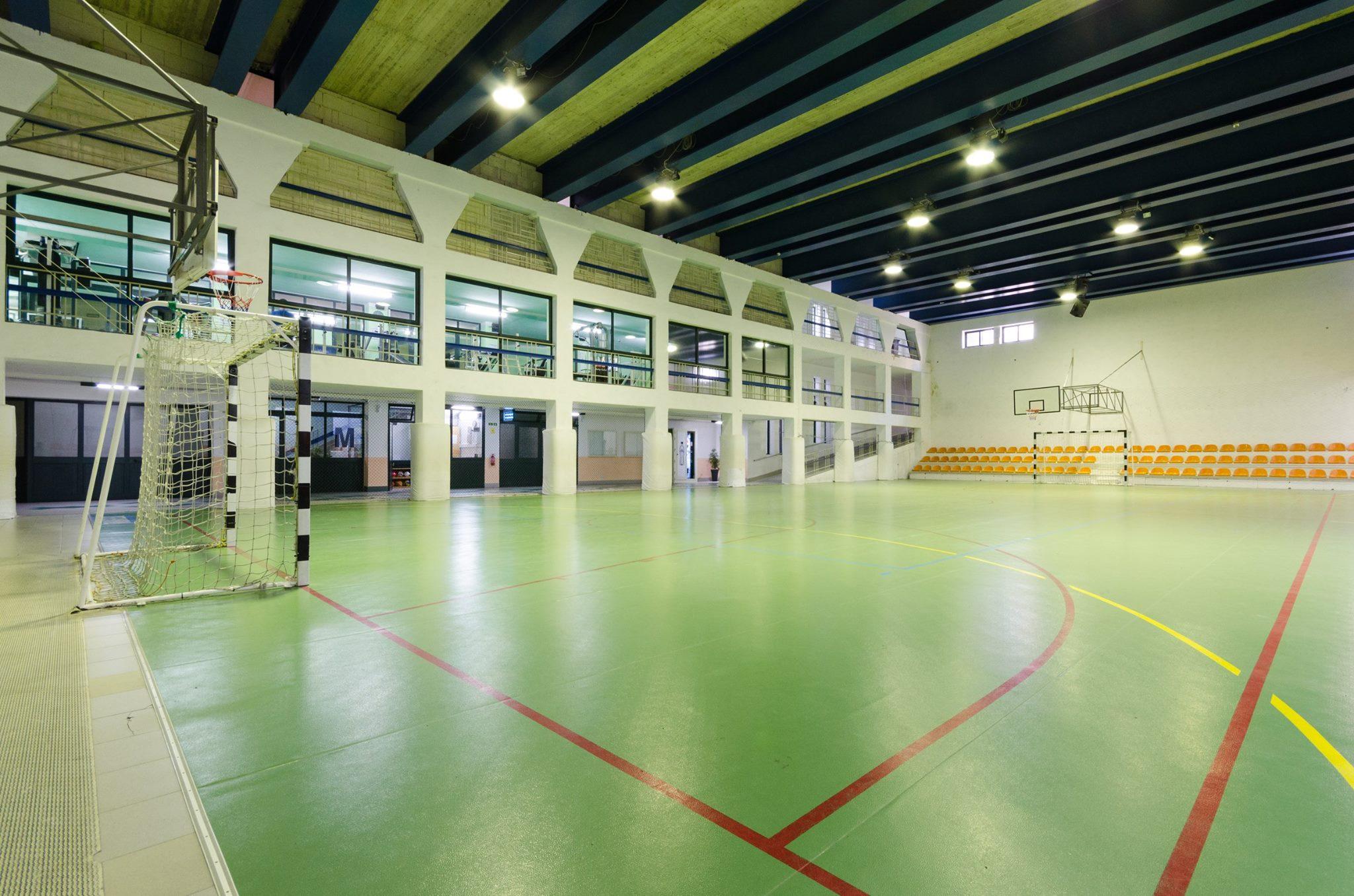 seminary gym 4