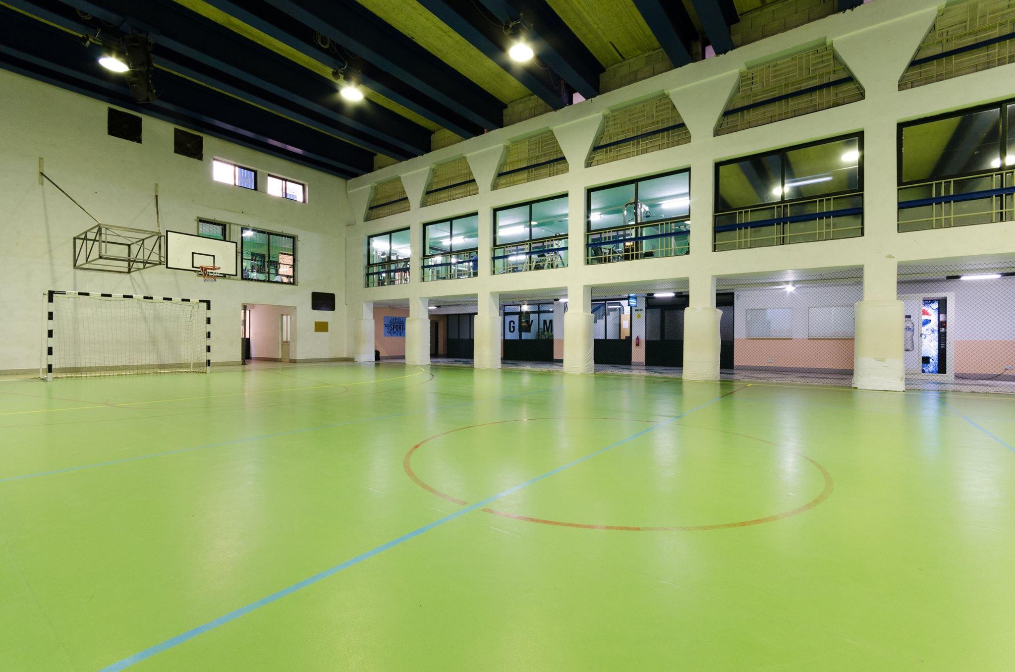 seminary gym 5