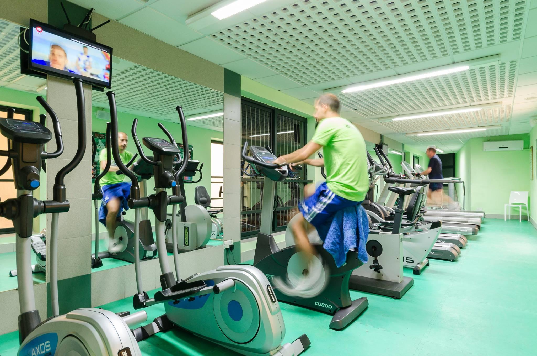 seminary gym 7