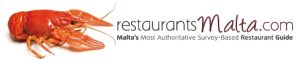The Definitive(ly) Good Guide - Restaurants in Malta and Gozo 2013