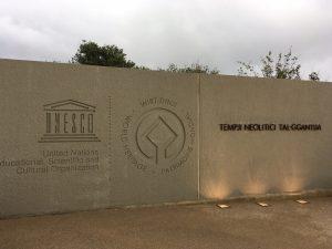 Il Tempio di Ġgantija - patrimonio mondiale dell'UNESCO