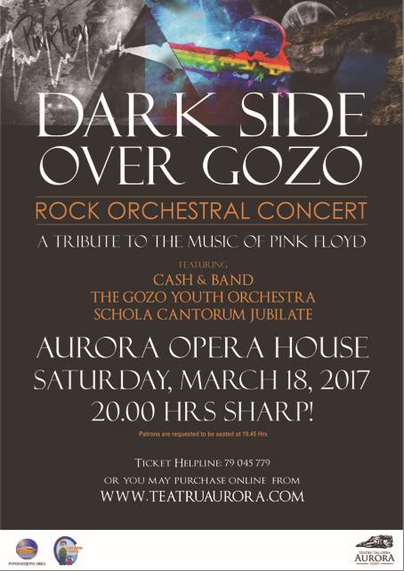 Dark Side Gozo