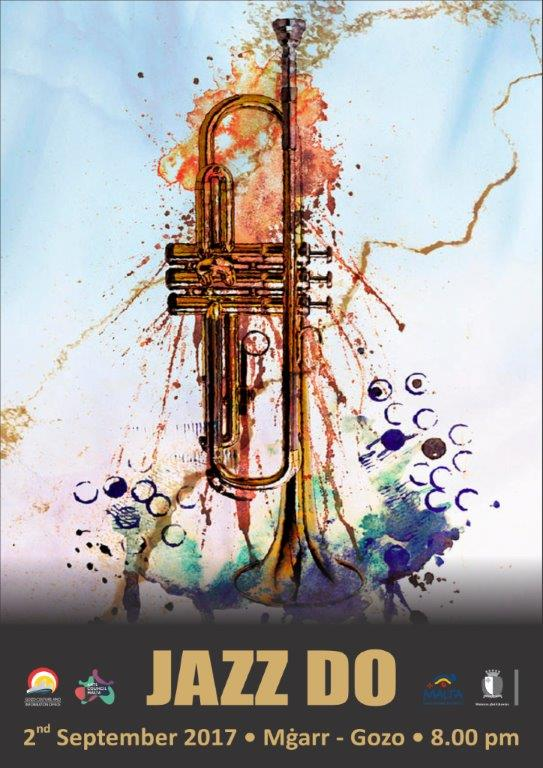 jazz do poster 2017
