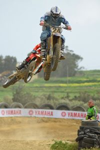 Gozo Motocross