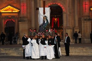 Procession of Our Lady of Sorrows