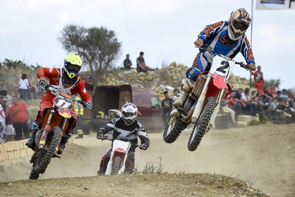 Gozo Motocross - Sports in Gozo
